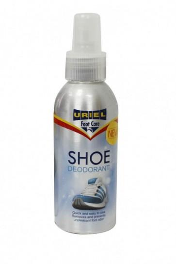 Verfrissende schoenen spray