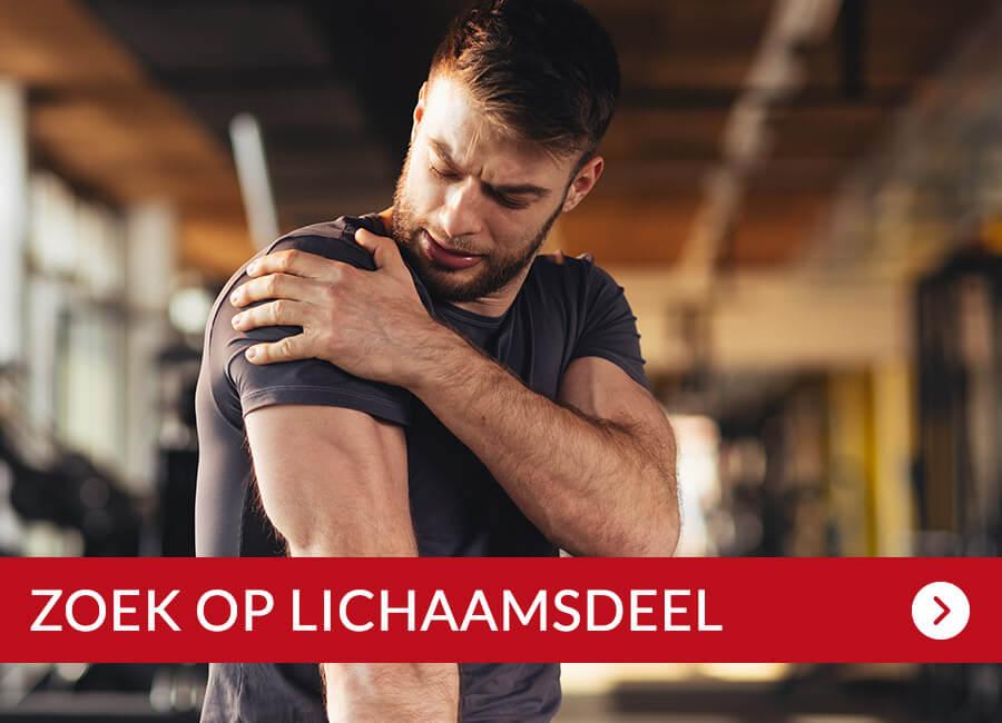 ZOEK OP LICHAAMSDEEL